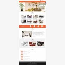 專業設計制作財務管理咨詢會計公司企業網站