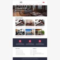 哈尔滨演出租赁设备网站设计 | 演艺设备出租公司网站