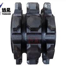 廠家直銷刮板機SGZ764鏈輪體72LL01軸組