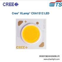 美国CREE科锐CXA1512 高显COB24W集成