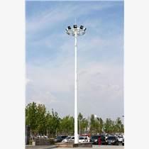 河北高桿燈生產廠家 戶外高桿燈可定制