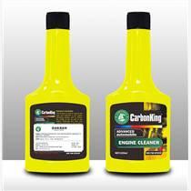碳王CarbonKing發動機清洗劑