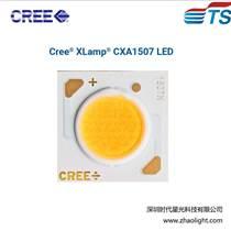 美国CREE科锐CXA1507 暖白COB15W集成