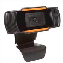 电脑usb摄像头直播网课教学网络免驱1080P视频会