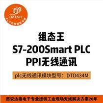 西門子S7-200Smart無線通訊模塊