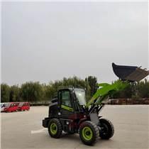 玉米糧食裝鏟車彌渡工地裝鏟車