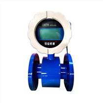 適合管道內導電液體智能電磁流量計