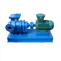含油污水提升轉子泵