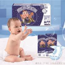 魔杰龍紙尿褲 嬰兒成長褲超薄透氣新生兒尿不濕寶寶學步