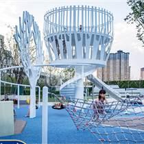 北京游樂設備生產廠家 戶外大型兒童滑梯