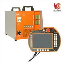 四軸水平多關節機器人控制系統,華成工控ES-R4機械