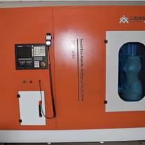 脊柱側彎四軸五軸加工機器以及平板掃描軟件修型