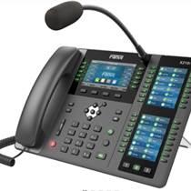 高端IP话机 调度台话机 视频话机 领导专用话机 集