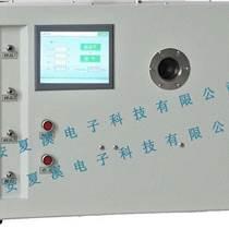 高溫高壓可燃性測試儀
