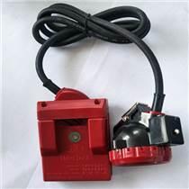 邢臺KLW6LM(A)礦井專用甲烷報警礦燈