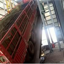 集裝箱翻板、移動式液壓翻板、無基坑液壓翻板