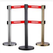 不銹鋼安全護欄桿 2米線隔離帶欄桿座 展會 新聞發布