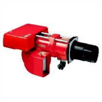 比例調節雙燃料燃燒器RLS 160/M MX