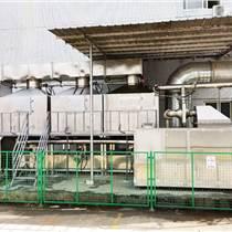 潮州造紙廢氣應該用什么設備治理