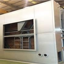 汕頭油墨涂料廢氣處理沸石濃縮輪轉設備廠家