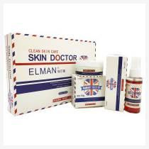 典立清埃爾曼抑菌組合清膚止癢去蘚 代理招商零售