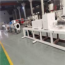 富銳智塑料管材生產線設備PVC管材生產線