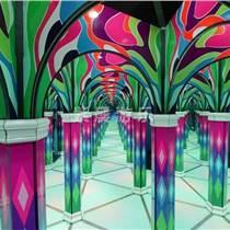 鏡子迷宮系列糖果迷宮