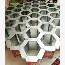 鏡子迷宮系列蜂巢迷宮