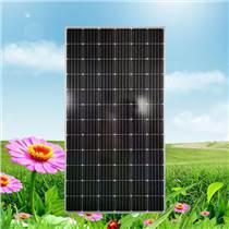 廣州晶天太陽能板320W并網屋頂光伏系統3KW電池板