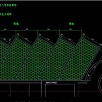 南京道路劃線-停車場車位劃線-南京達尊交通工程公司