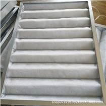 多尺寸機房空調濾網可定制多規格