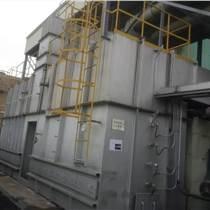 潮州rto催化燃燒設備覆銅板廢氣處理設備