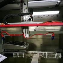 五軸自動噴涂往復機