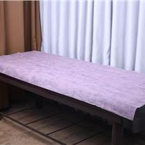 無紡布床單 一次性床單 美容床單 環保床單