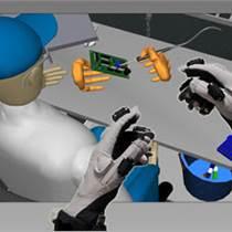 Cyberglove CAD計算器