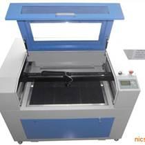 供應商上海無錫布料小型激光切割機