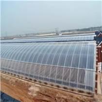 河南奧農苑日光溫室大棚安裝改造
