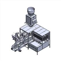 中宇科技全自動包裝生產線,自動包裝生產線,包裝生產