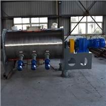 石油添加劑混合機CH-CLD-2000犁刀混合機