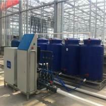 育苗溫室大棚專用水肥一體機