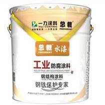 一力涂料高氯化聚乙烯防腐涂料具有良好的抗紫外線性能