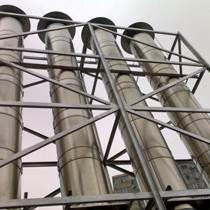 不銹鋼煙囪-不銹鋼污衣井-污衣槽廠家
