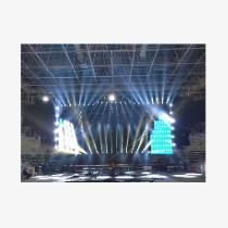 舞臺燈光音響公司