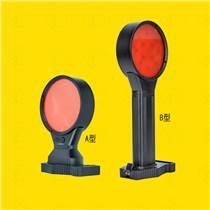 定位頻閃燈,磁吸充電式雙面方位燈,雙面警示燈