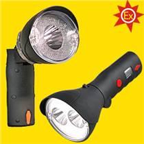 便攜式磁力工作燈,磁力防爆手電筒,LED磁力工作燈