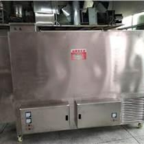 紙屑切割除味除煙環保設備