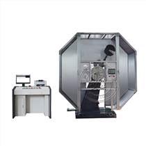 濟南川測JBW-300C微機控制擺錘沖擊試驗機