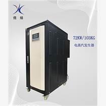 供應室消毒供汽100kg電蒸汽發生器