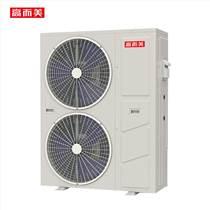 別墅智能空氣能采暖熱泵工程