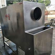 亞克力制作除煙除塵環保設備